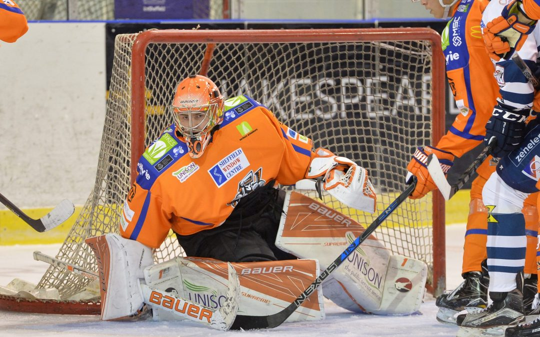 Ex Steelers star says he hopes to return to Sheffield 'one day' after ice hockey switch.