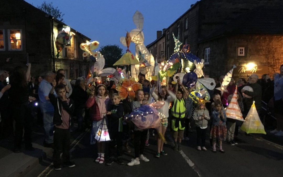 Dronfield Arts Festival to bring local residents together for a celebration