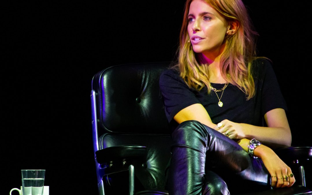 Stacey Dooley to appear at Sheffield Doc/Fest this summer
