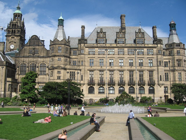 Sheffield could be the first city in the UK to pilot Universal Basic Income