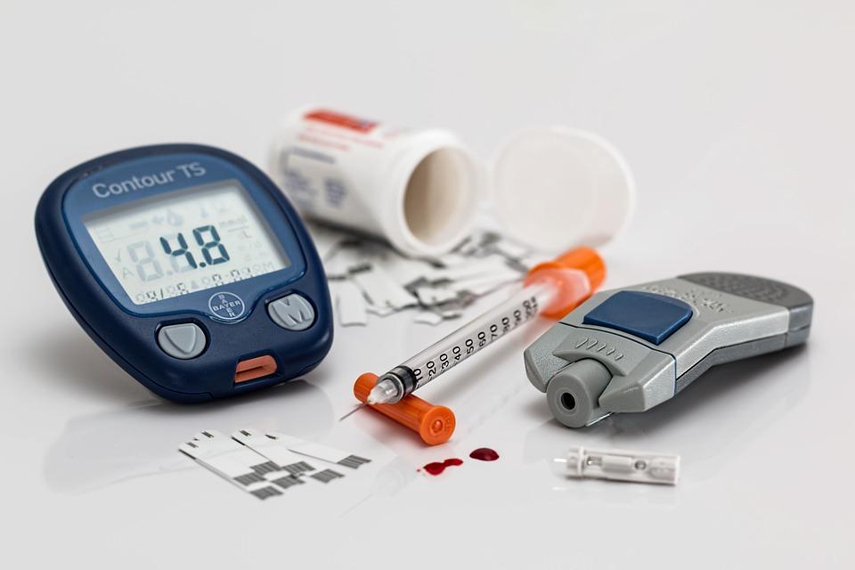 Hallam university teams up with Diabetes UK