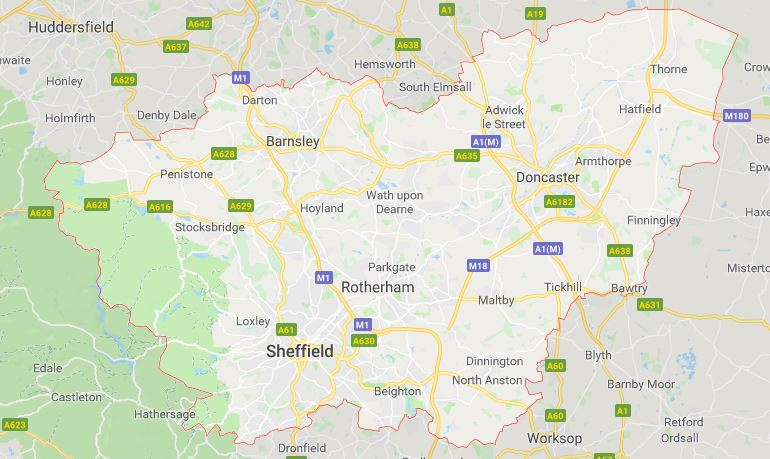 Devolution deal finally agreed for South Yorkshire