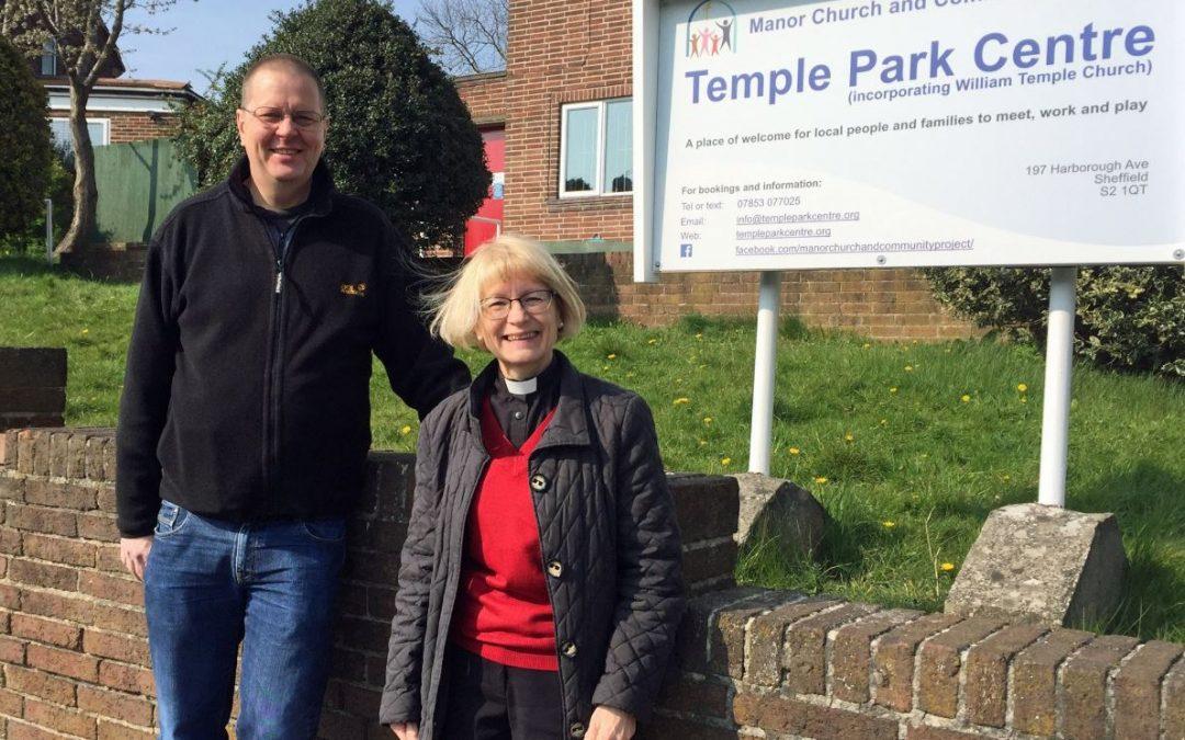 'Much-loved' community hub 'desperate' for funding