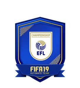 Brilliant Blades Duo Make EFL Team of the Season