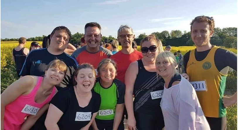 Sheffield Runner asking GPs for more support towards people with mental illness