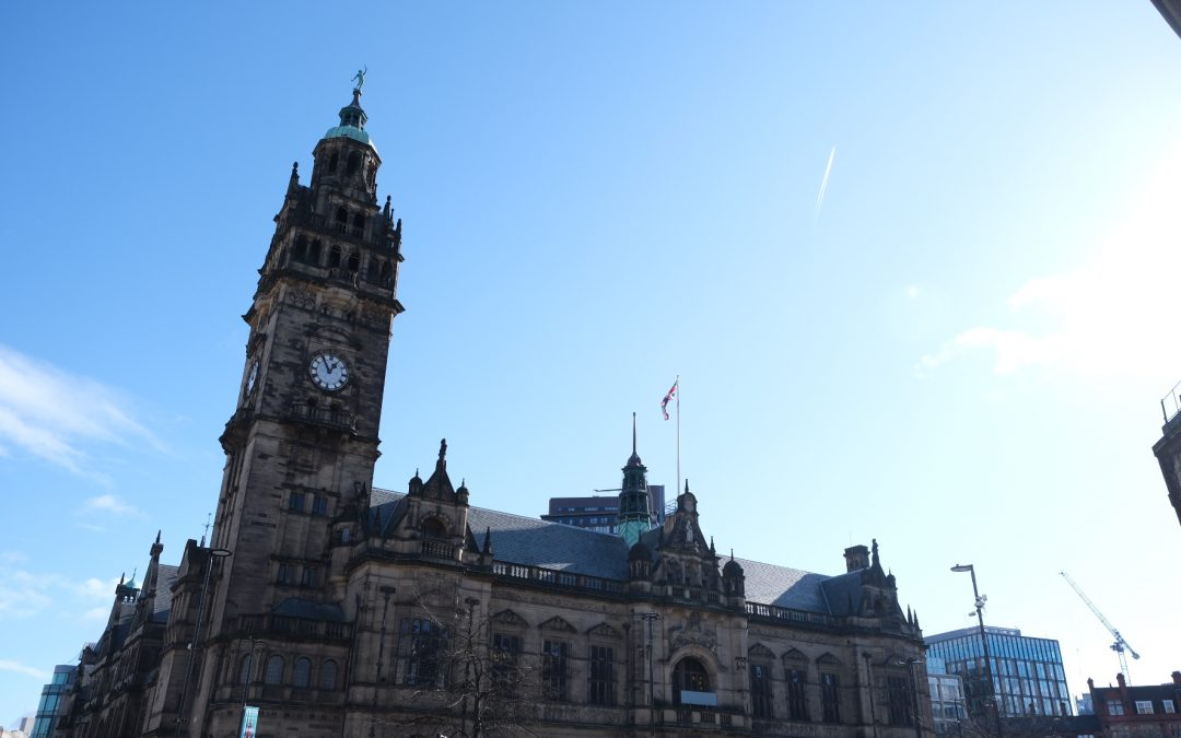 Sheffield academic criticises the government's new point-based system
