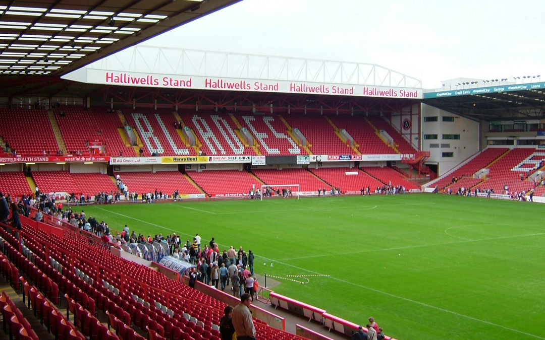 How are Sheffield United's loaned out players performing this season?