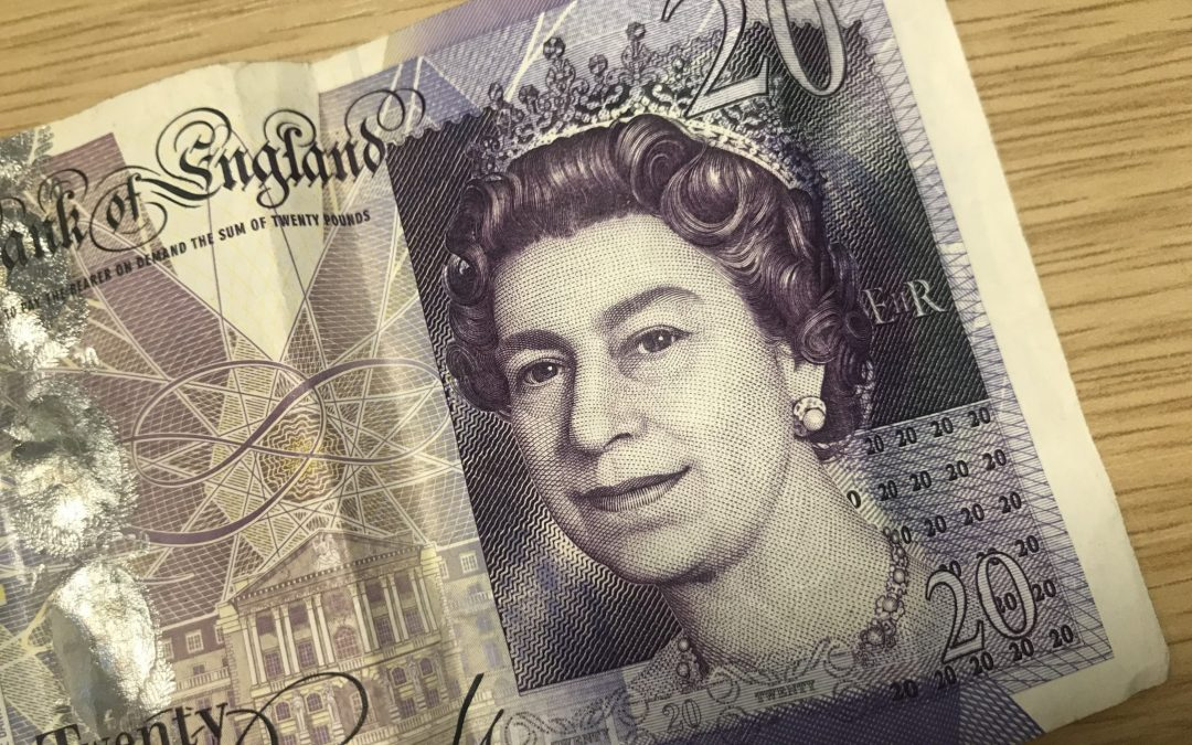 Sheffield Responds to New £20 Note