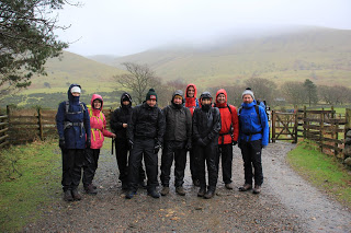Sheffield College staff set to take on Three Peaks Challenge for Cancer charity