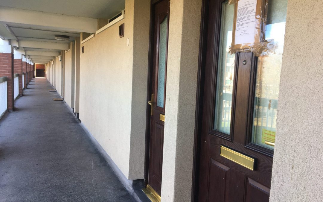 South Yorkshire Police shut down more properties in Sharrow