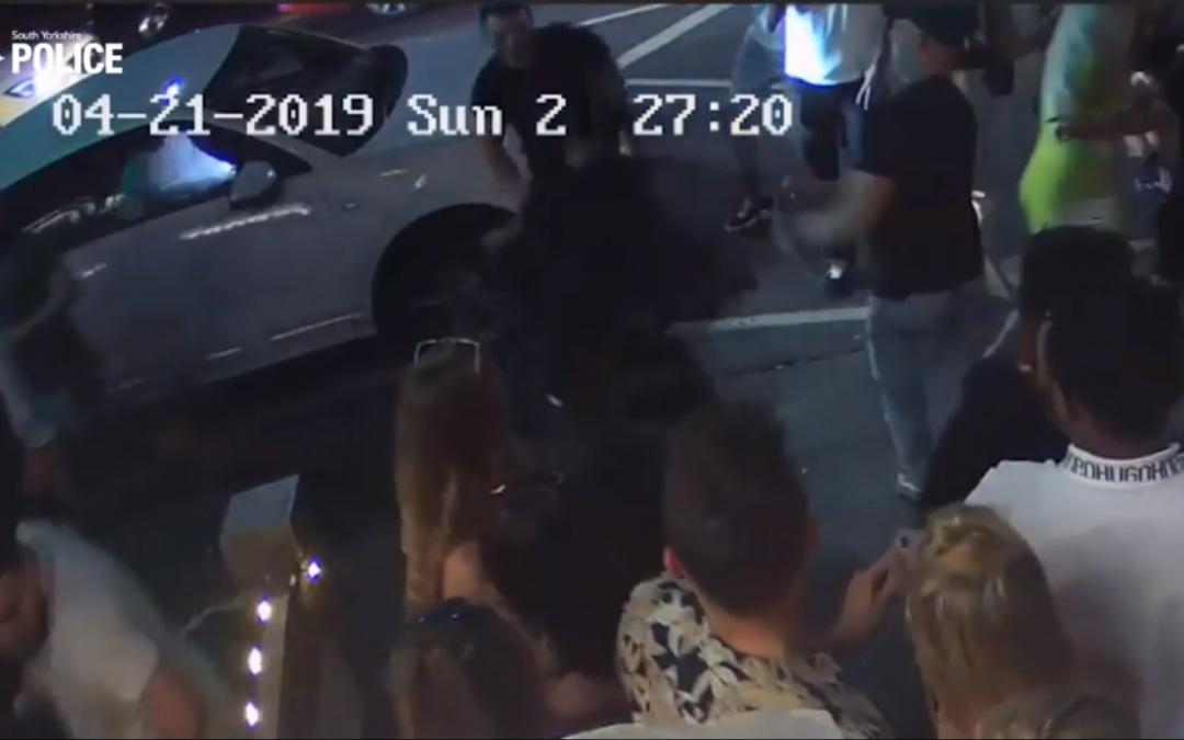 Woman seriously injured in Sheffield nightclub assault