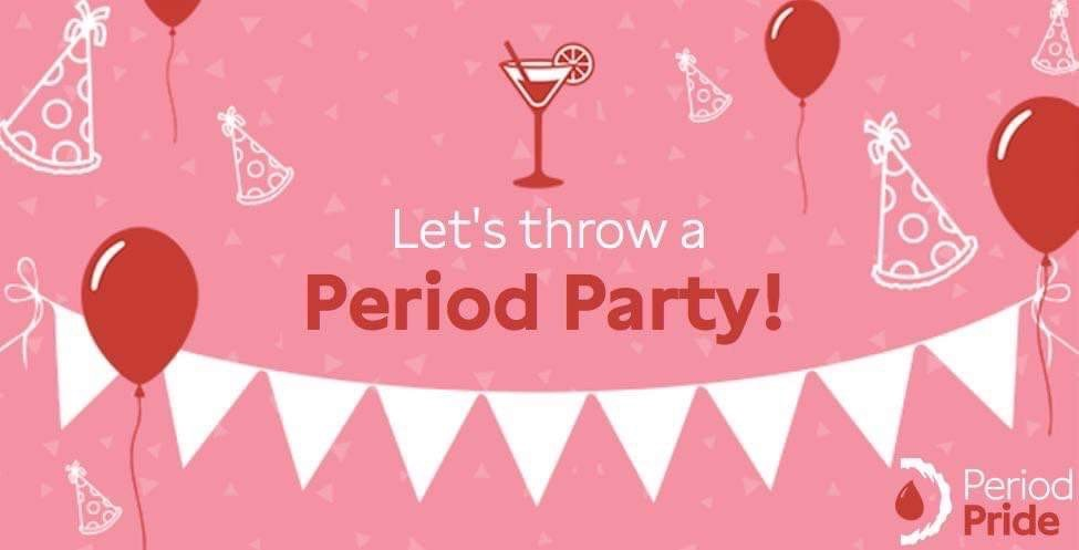 Sheffielders come together to celebrate period pride
