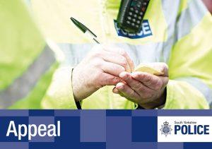 Man named following fatal crash in Rotherham