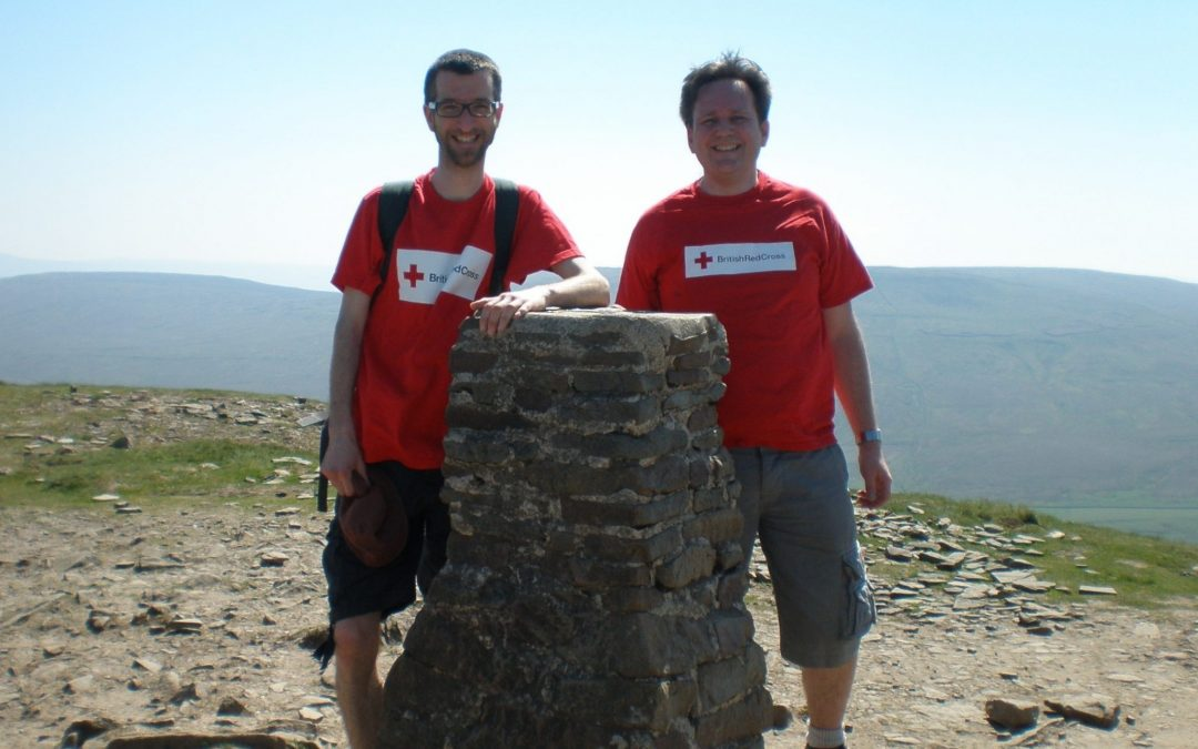 Yorkshire 3 Peaks Challenge calling for participants