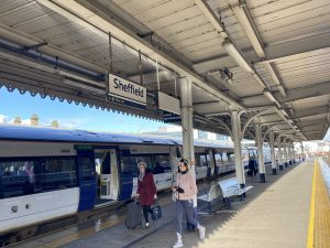 People disagree with ranking of Sheffield train stations as worst in UK