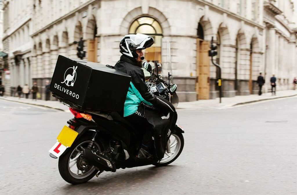 Sheffield deliveroo drivers call for Wagamama boycott on Valentines Day