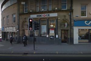 HSBC in Broomhill Sheffield set to shut