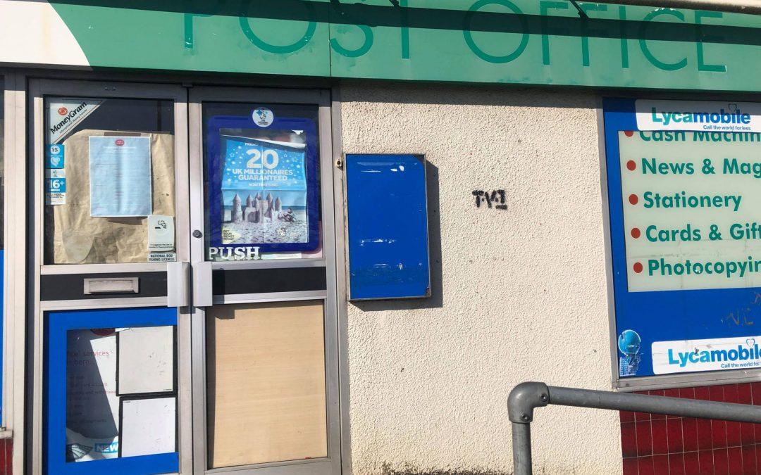 Kelham Island residents criticise post office demolishment plans