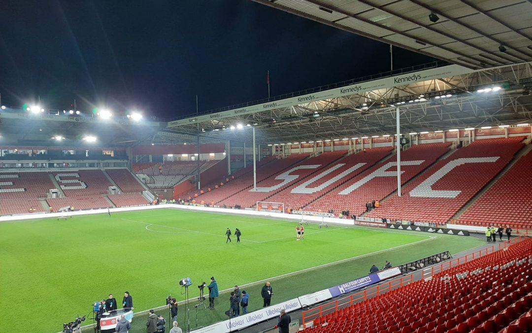 Sheffield United v Brighton & Hove Albion: match preview