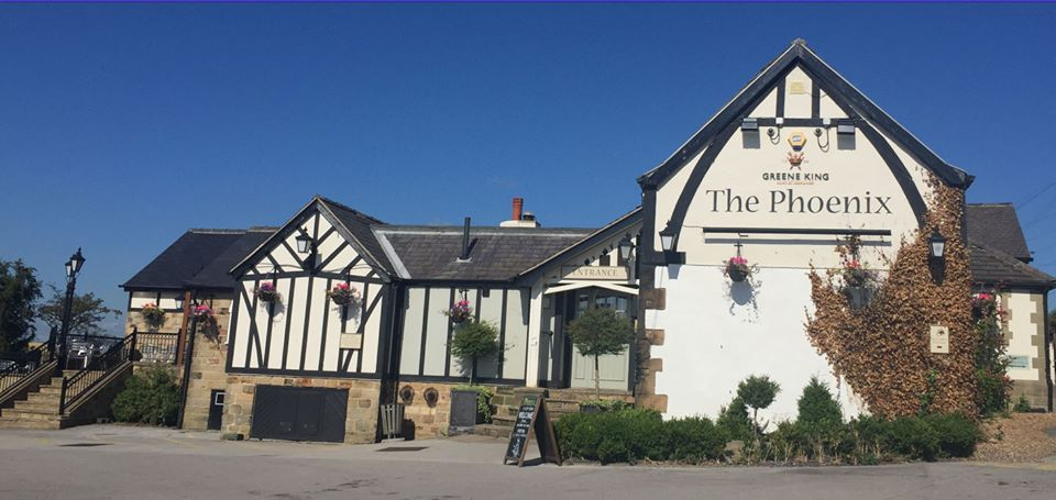 Pub in Sheffield holds friendship lunch to combat loneliness
