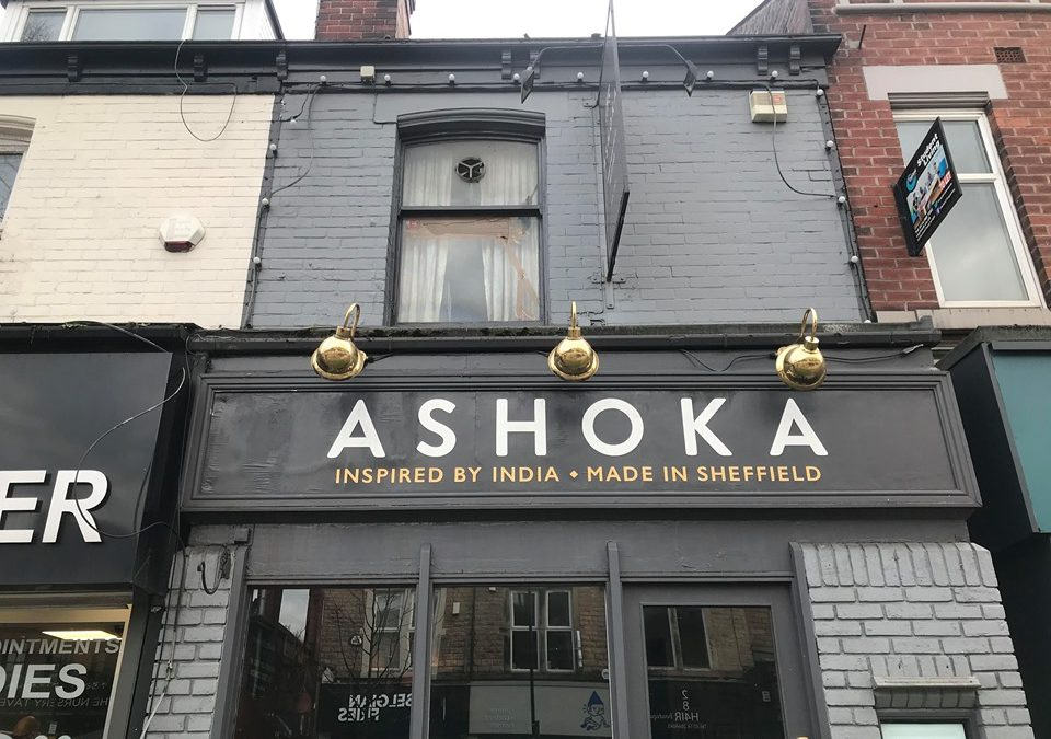 Sheffield restaurant Ashoka named as one of The Times' top 30 Indian restaurants