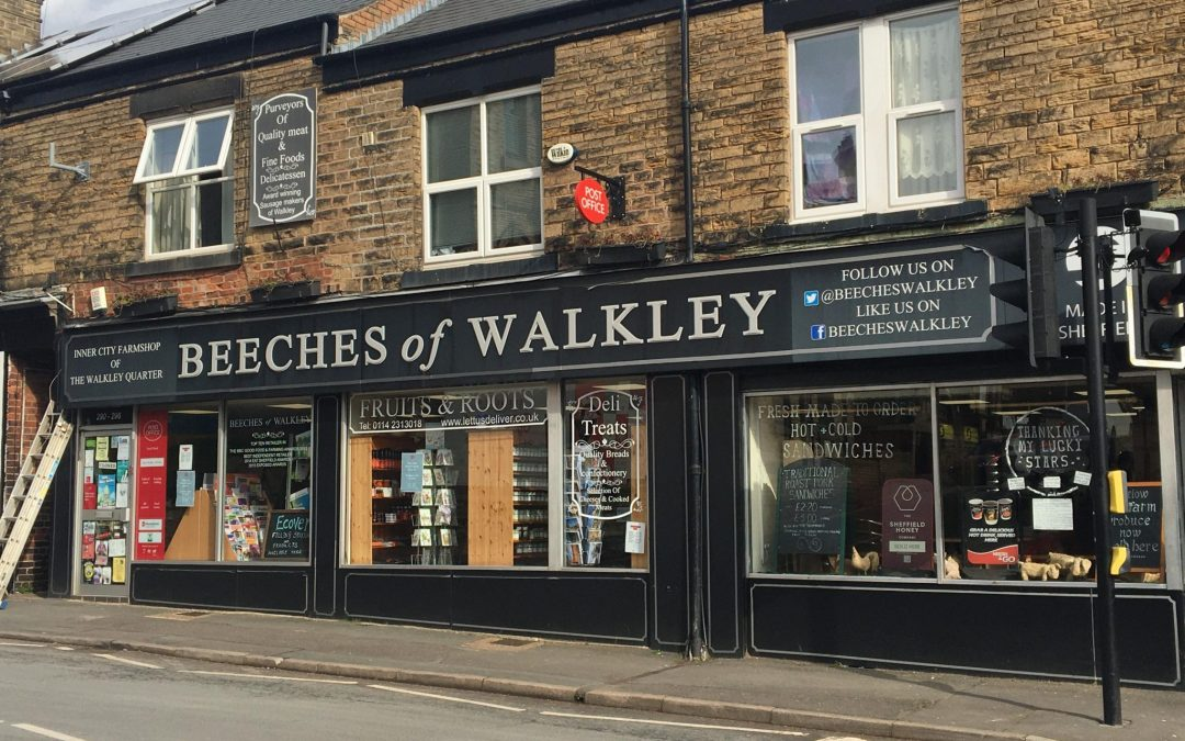 New Walkley post office to open on Monday
