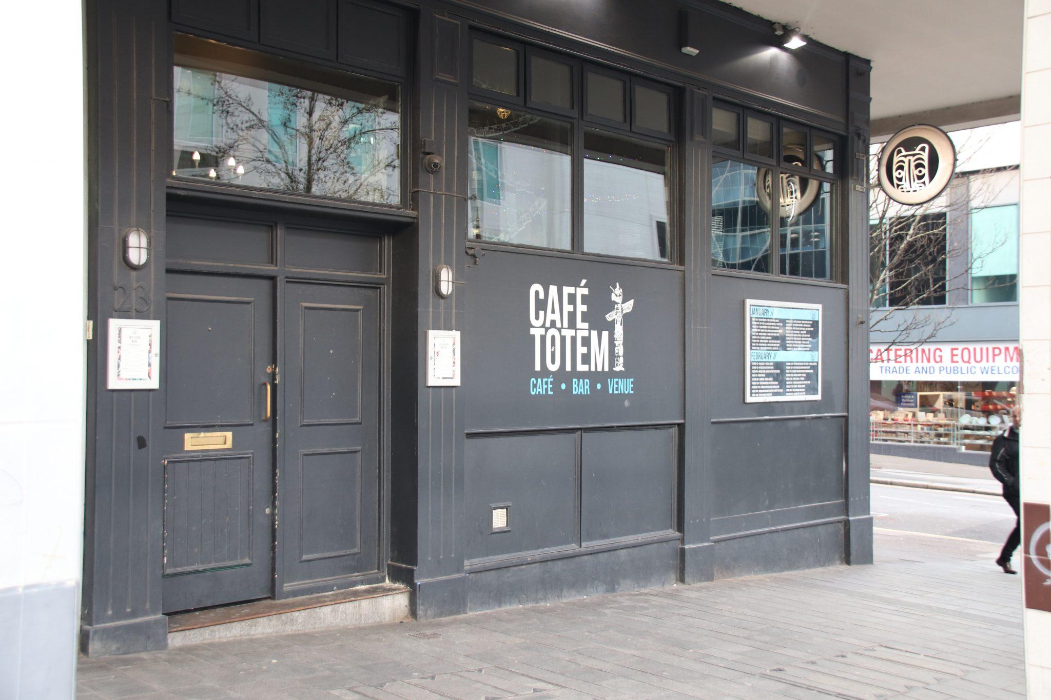 Cafe-Totem-Sheffield-Building