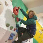 Sheffield Climbing Works International festival