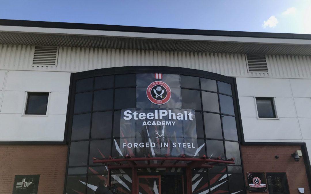 Sheffield United set sights on Europa League qualification after astonishing season