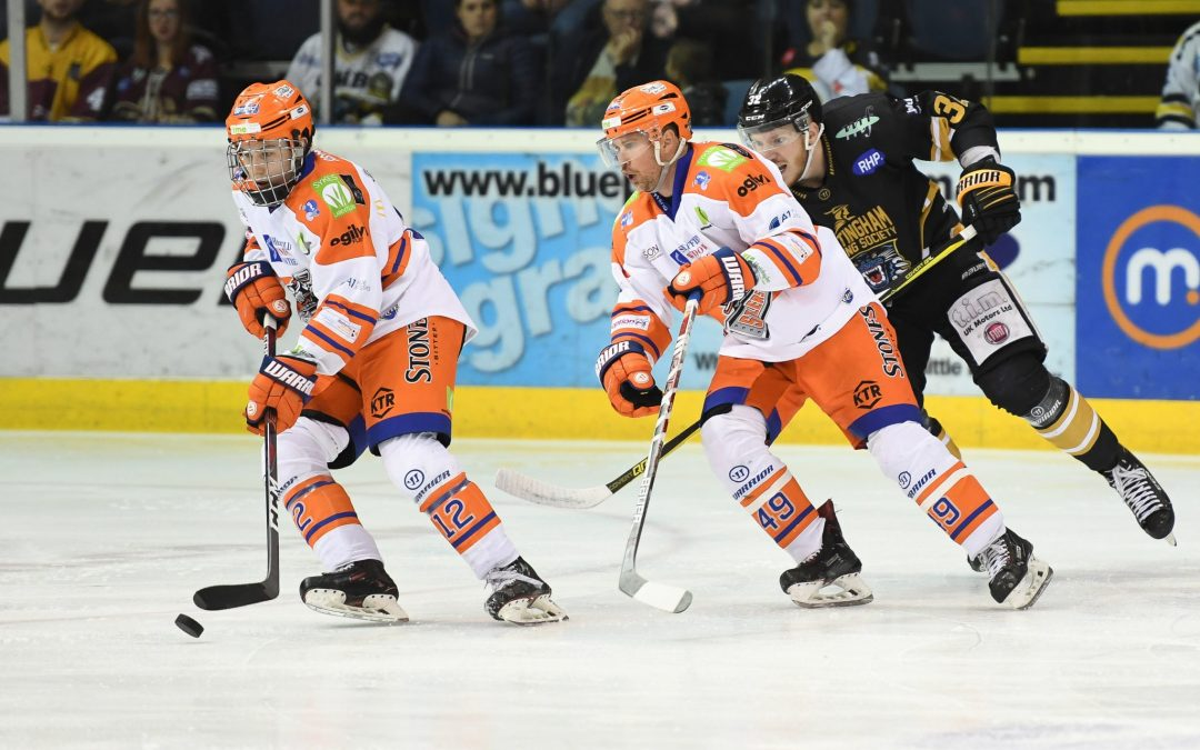 Steelers v Manchester Preview