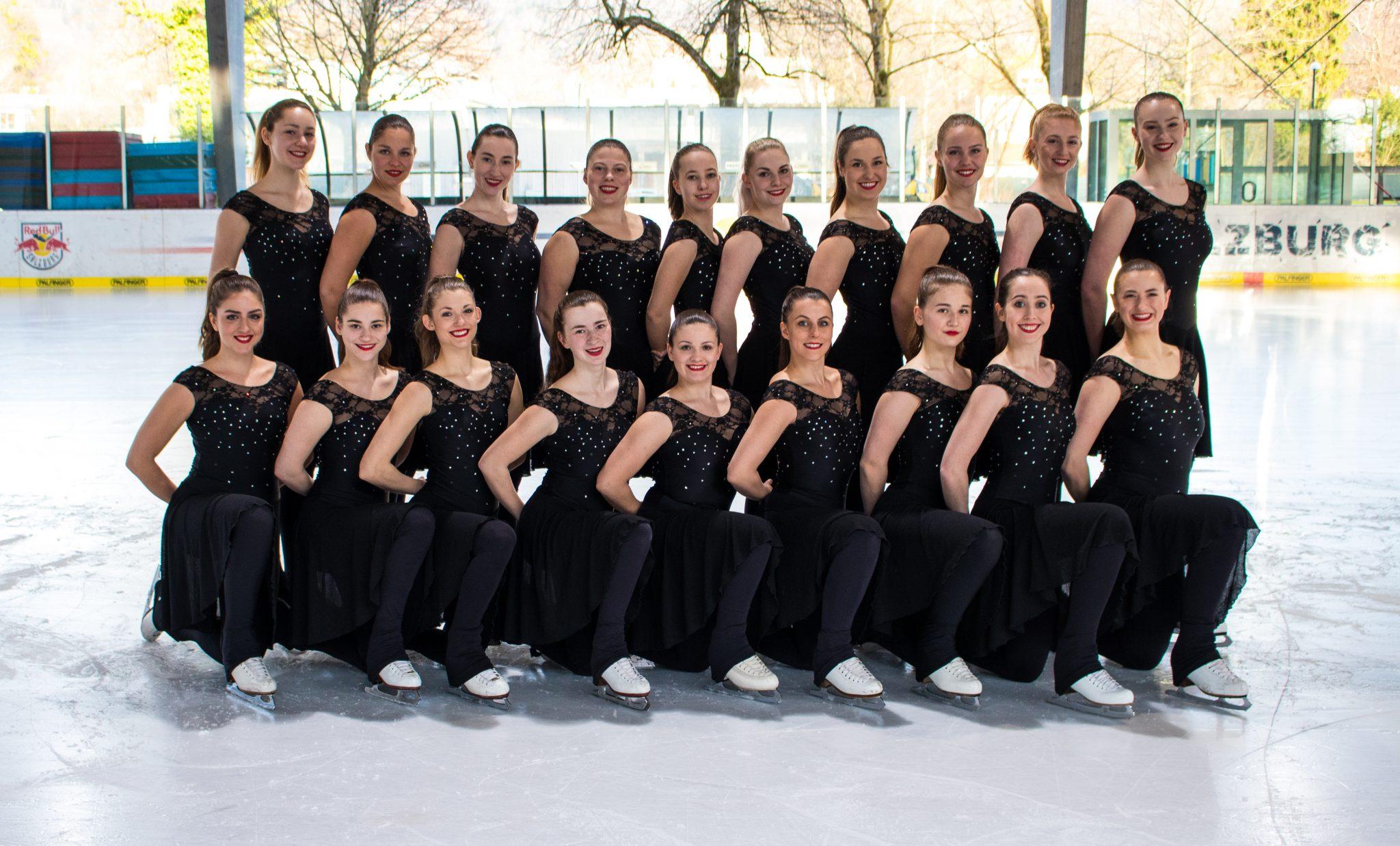 Sweet Mozart team