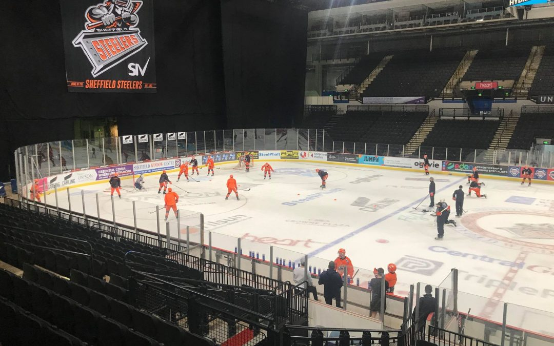 Steelers ready to push on after Challenge Cup success