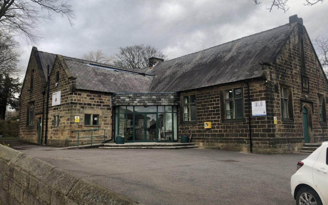 Sheffield Vicar in a twist over yoga in his Church hall