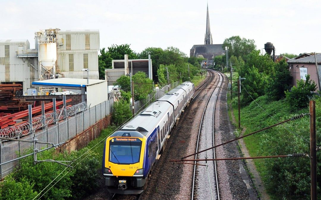 Complaints from Sheffield residents rack up over proposed changes to Manchester Railway