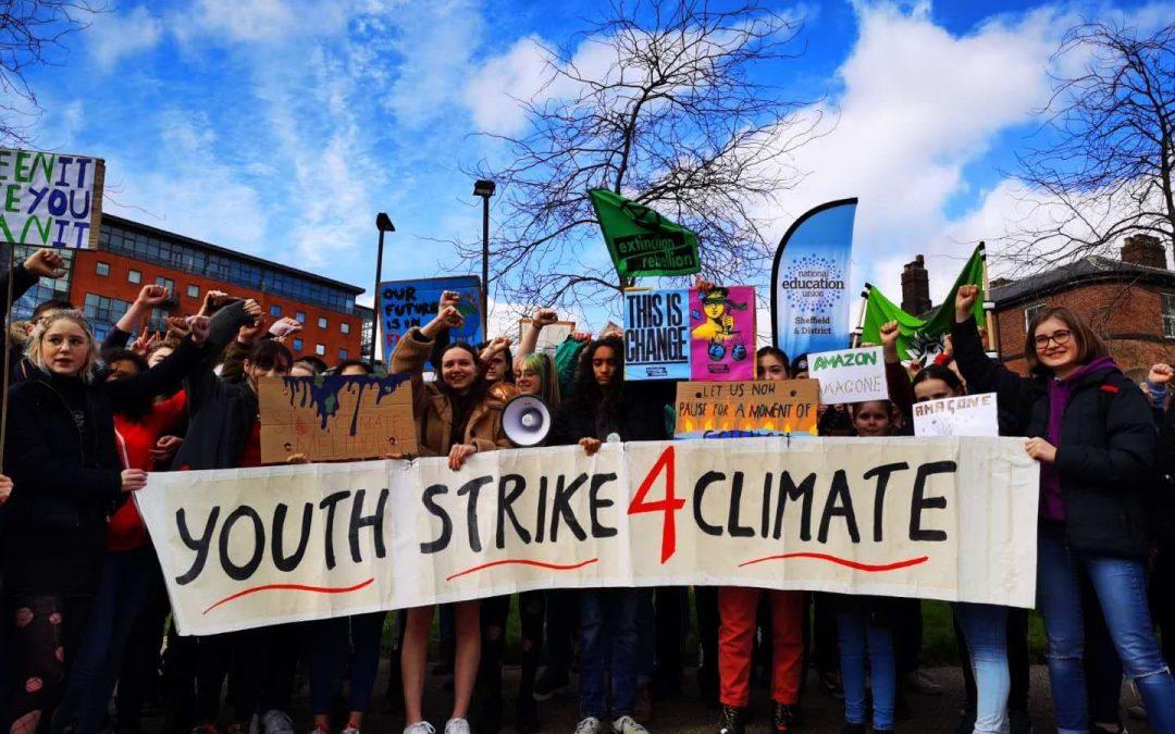 Sheffield Council 'up against the clock' on zero carbon plans