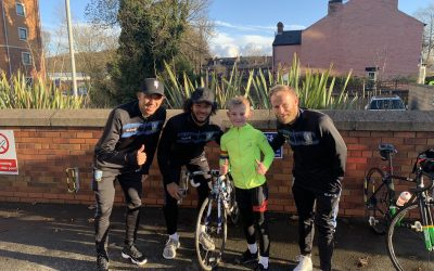 Young Sheffield Wednesday fan's fundraising for Bluebell Wood shows no sign of stopping