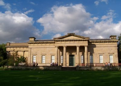 Yorkshire Museum trends on Twitter after callout for autocorrect responses