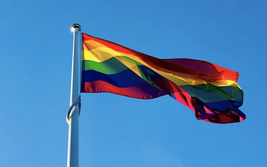 Firth Court Shows Support For LGBT+