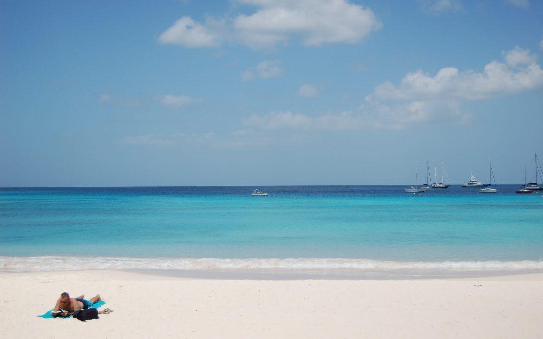 Tourism takes a major drop in Barbados