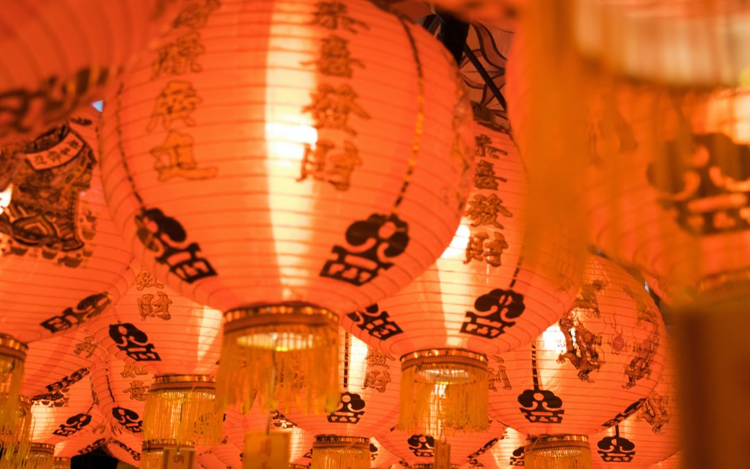 Chinese New Year celebrations take place online due to COVID-19