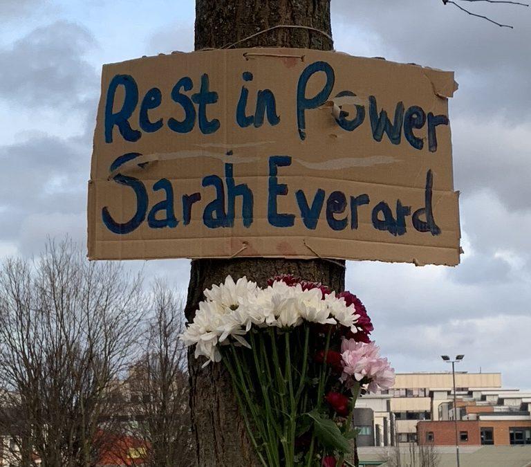 "Organisers of Sarah Everard's vigil in Sheffield left ""Heartbroken"" After Cancellation"
