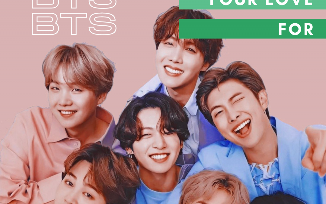 BTS UAE aim for united Middle East fanbase through pioneering art exhibition
