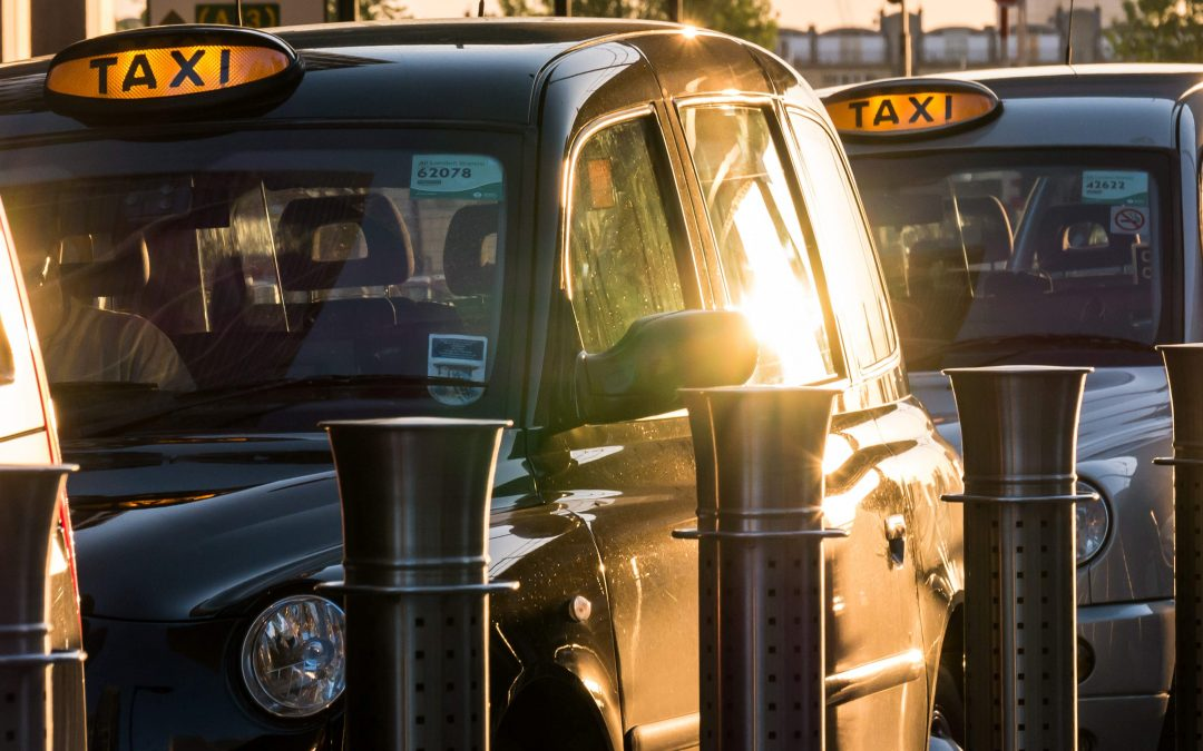 Sheffield Taxi Drivers Left Helplessly Underfunded