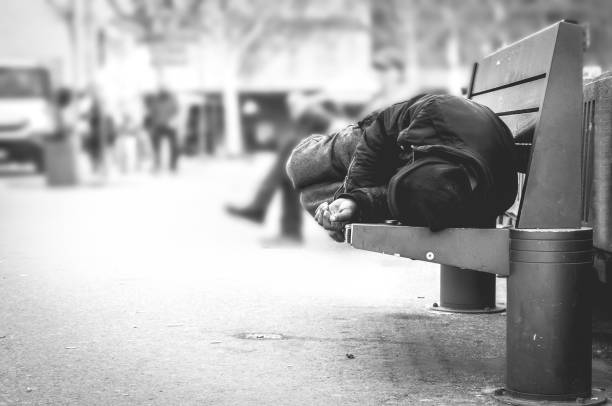 The Homelessness Epidemic