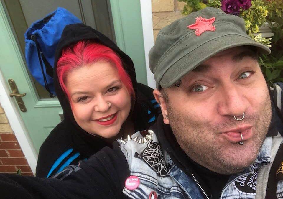 Widow slams Highways England for husband's smart motorway death