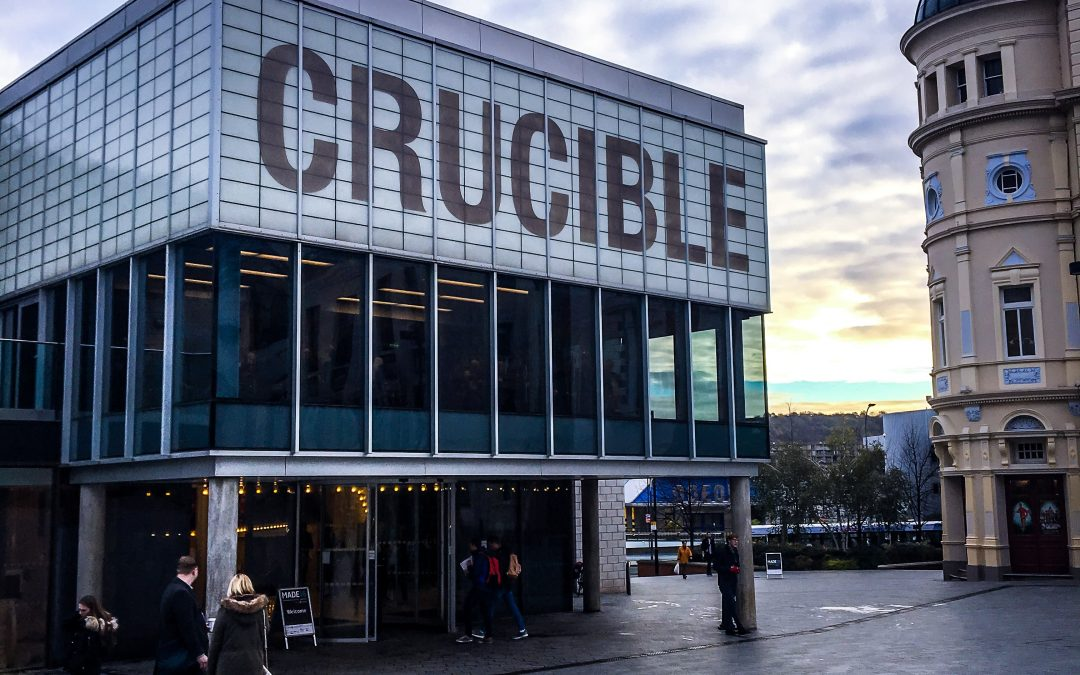 Budget 2021: Sheffield theatres welcome much needed arts funding