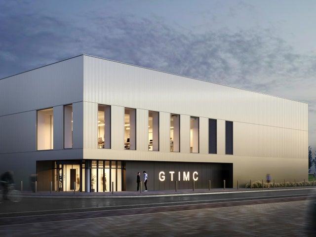 University of Sheffield announces Gene Centre