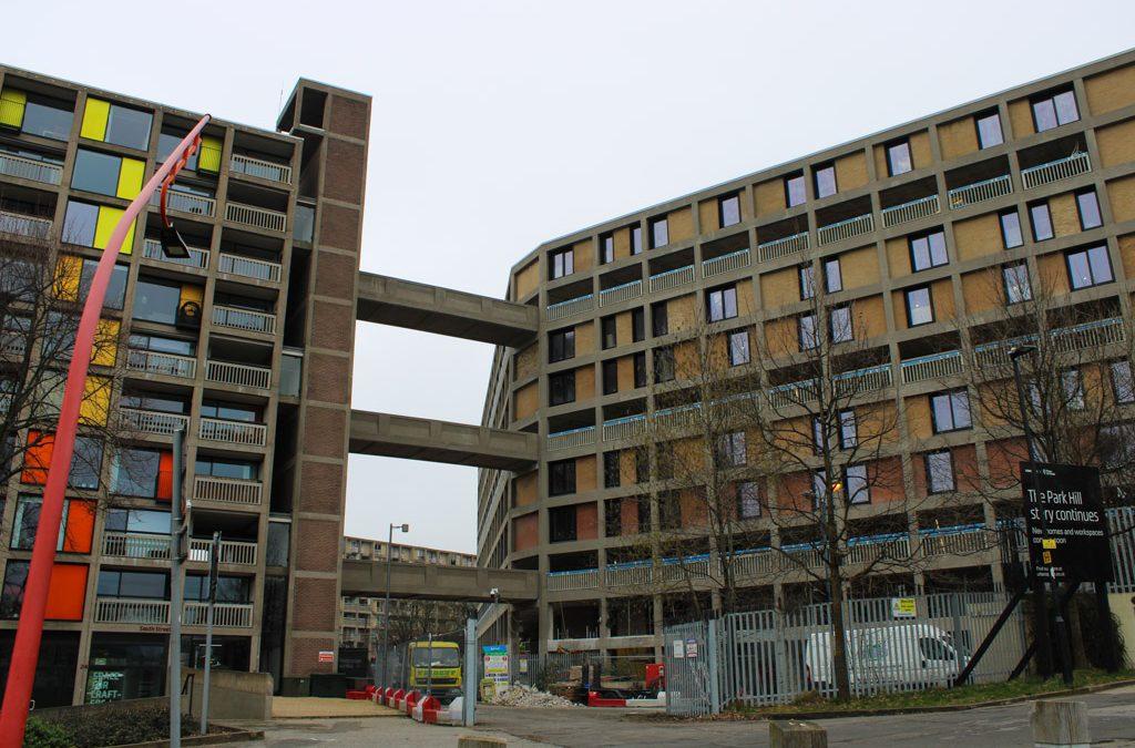 Arbourthorne resident slams Park Hill renovators Urban Splash for developing 'yuppie-style apartments'