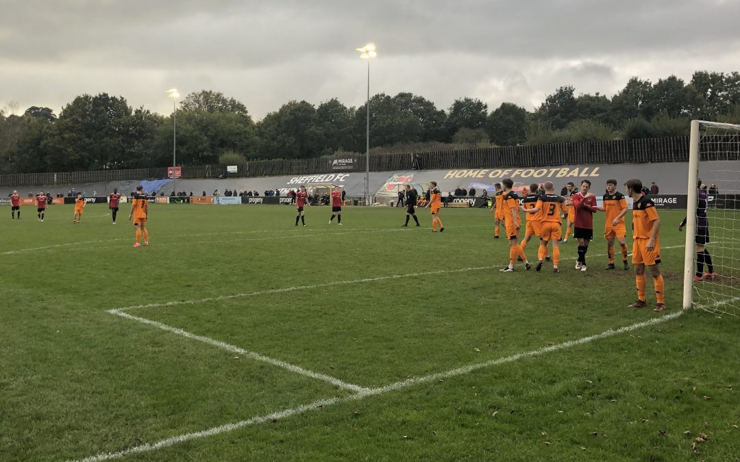 Sheffield FC warn many non-league clubs cannot afford another curtailment