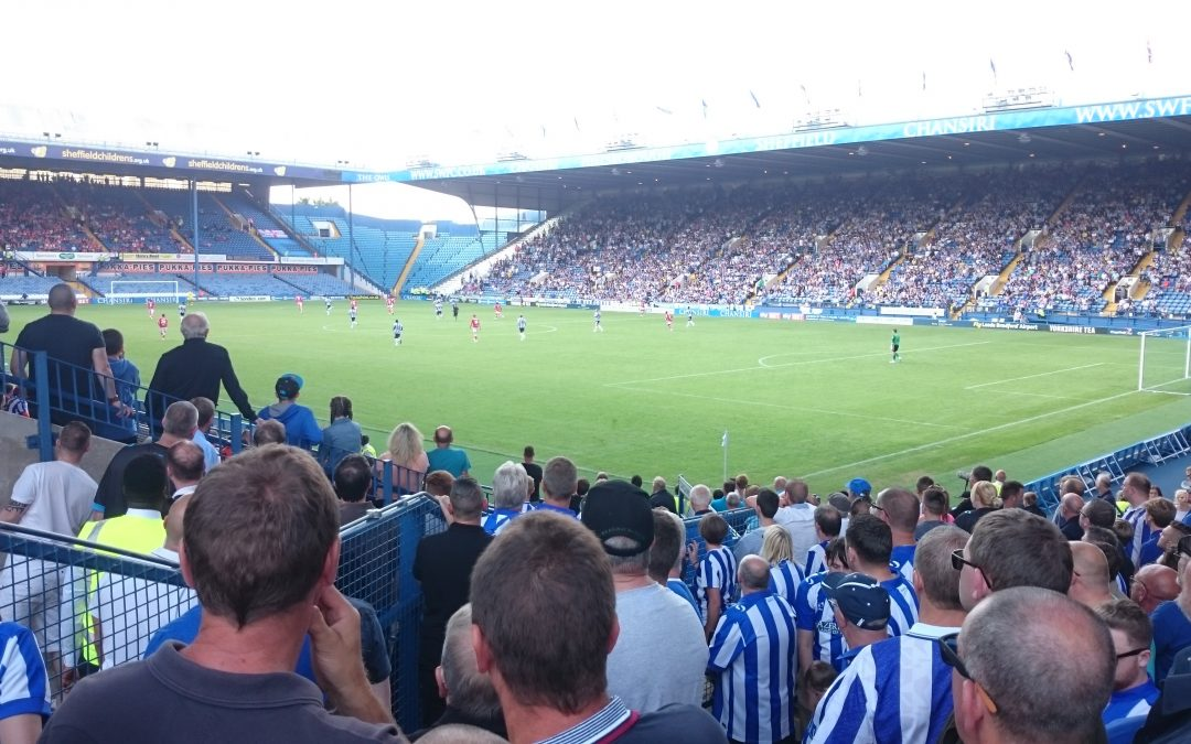 Match Report and Reaction: Sheffield Wednesday 1-2 Rotherham United